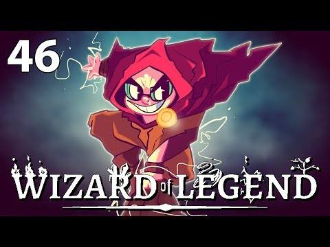 Wizard of Legend - Northernlion Plays - Episode 46