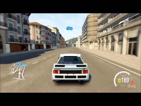 Ford RS200 Evolution - 1985 - Forza Horizon 2 - Test Drive Gameplay [HD]