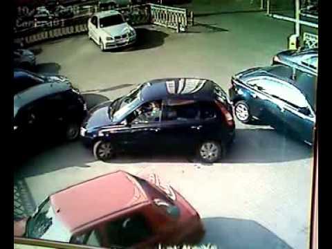 ACC. Мастер парковки :)