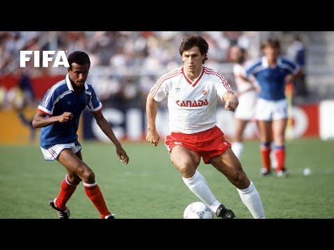 1986 FIFA World Cup qualification (UEFA�13OFC play-off)