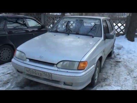 Гнилой Снежок - новый кузов и скоро новый движок.