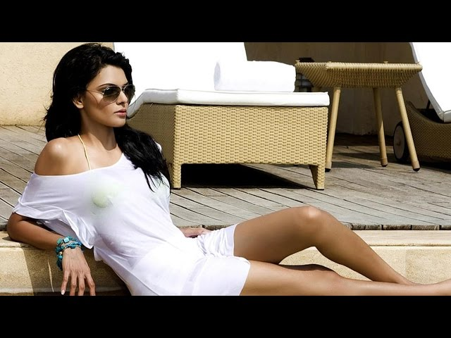 Sherlyn Chopra's Sexist Playboy Photoshoot