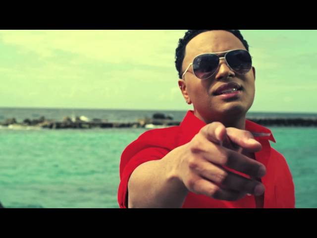 Toby Love - Todo Mi Amor Eres Tu (I Just Can't Stop Loving You) Official Music Video
