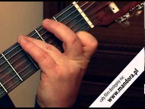 Nauka Gry Na Gitarze -