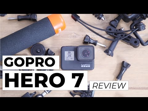 The BEST In-camera stabilisation ever?   GoPro Hero 7 Review   Trusted Reviews