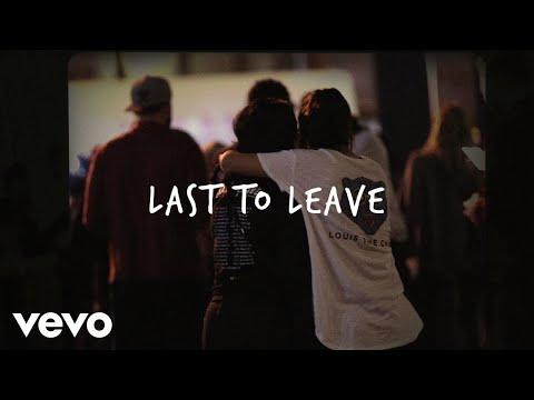 Louis The Child - Last To Leave ft. Caroline Ailin