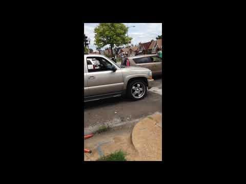 St. Louis Police Release Graphic Video of Shooting of Kajieme Powell near Ferguson, Mo.