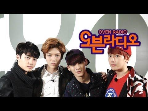 [ENG/CHN/JPN SUB] OVEN RADIO(오븐라디오) : EXO(엑소)_episode4. My Turn To Cry(마이 턴 투 크라이)
