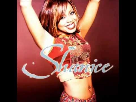 Shanice - Ain