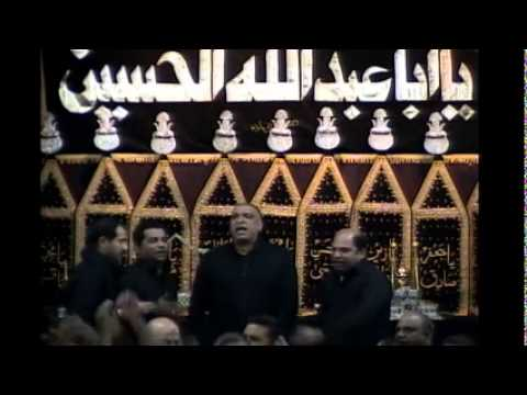 Moulana Syed Qasid Abbas 2nd Majlis - Nohakhani : Nasir Asghar Party(anjuman Shabab Ul Momineen) video