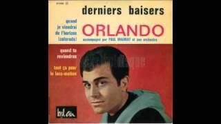orlando - Derniers baisers (1962)