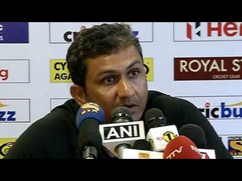 Premature to talk about a result, says India's batting coach Bangar