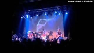 Watch Flower Kings Silent Inferno video