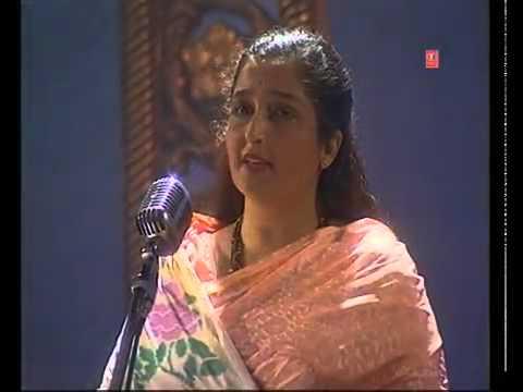 Bedardi Balma Tujhko Mera Maan Yaad Karta Hai-Anuradha Paudwal...