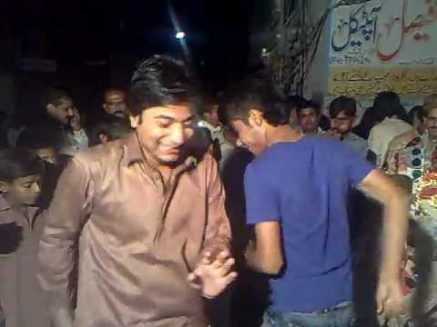 Faisal Rajput Sukkur Shadi 6 video