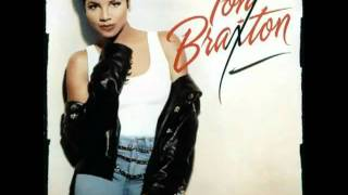 Watch Toni Braxton Love Affair video