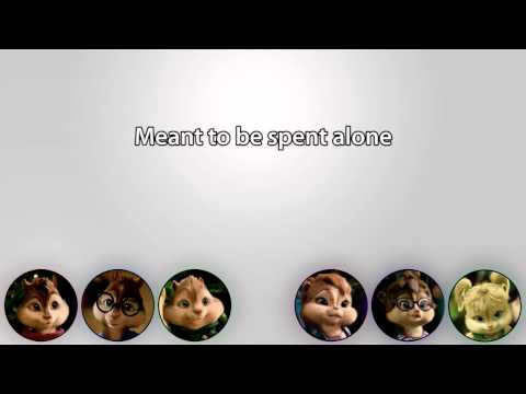 The Chipmunks & The Chipettes - Vacation (with lyrics)