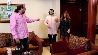Ktir Salbeh Show   Season 7   Episode 18   Clip12