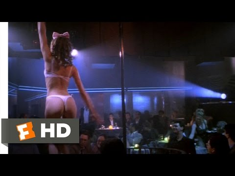 Dancing With a Stripper , extrait de The Crossing Guard (1995)