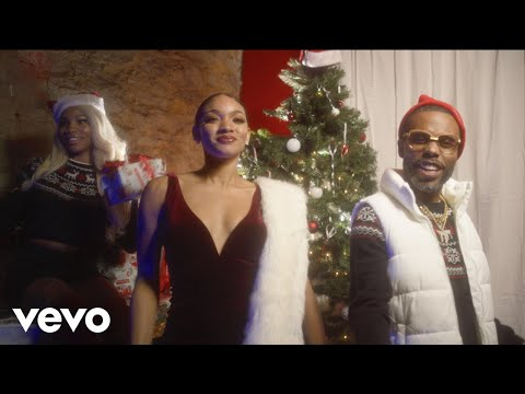 Lil Duval - Christmas Trees (Official Video)