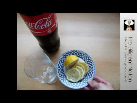 Summer drink tutorial