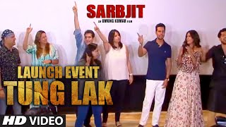 TUNG LAK Video Song Launch Event | Omung Kumar, Sukhwinder Singh, Randeep Hooda, Richa Chadda
