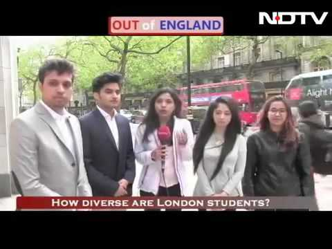 21850 nations Welt NDTV Has London made you more diverse؟
