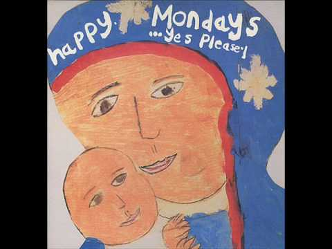 Happy Mondays - Sunshine & Love