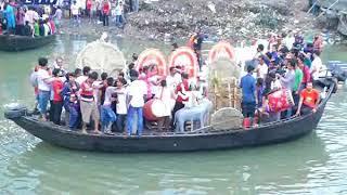 Bijoya Dashami   9 PM  News Ekushey Television Ltd 30 09 2017
