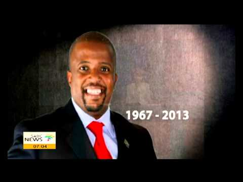 Renowned SABC Television and Radio presenter Vuyo Mbuli has died