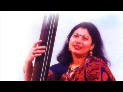 Smt. Kumkum Sanyal - Hindi Bhajan