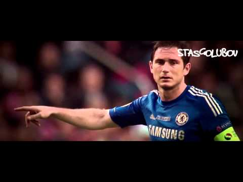 Frank Lampard - The genius of English football