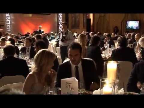 Premio Gentleman 2011