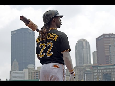 Andrew McCutchen 2014 Highlights ᴴᴰ