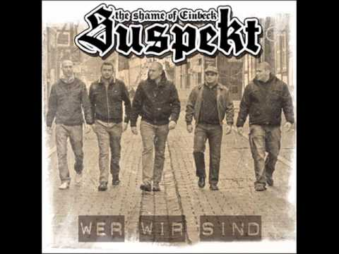 Suspekt - Schau mir ins Gesicht