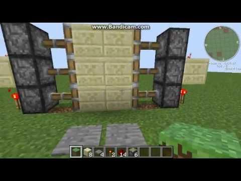 Piston Door 3x2 Most Compact Piston Door 3x2