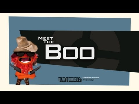 Meet the Boo