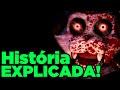A VERDADEIRA HISTÓRIA (Five Night at Candys)