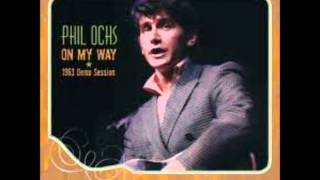 Watch Phil Ochs The Ballad Of Us Steel video