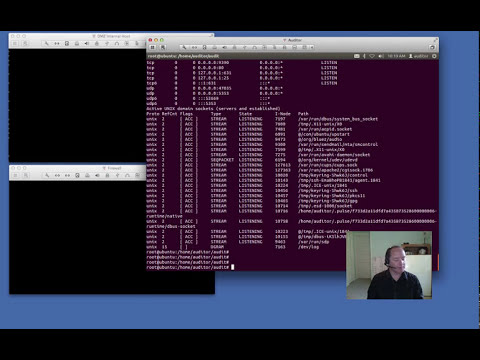 Network Mapping and Auditing with Nmap and PBNJ