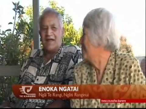 Kelly Ngatai couple