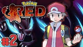 I literally have no clue what to title this stream. Pokemon Red Nuzlocke LIVE!