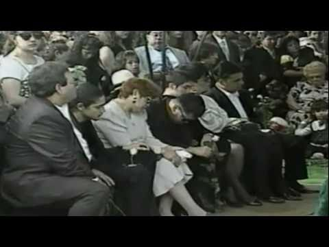 Selena Quintanilla Funeral (Remember) (The Queen Of Tejano)
