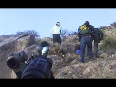 Police Shoot Homeless Man Camping In Albuquerque (GRAPHIC VIDEO)