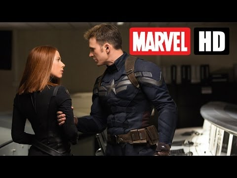 THE RETURN OF THE FIRST AVENGER - 4 Minuten Clip - Marvel