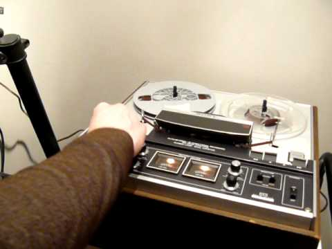 Delay Tape Machine as Tape Echo/delay