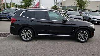 2019 BMW X3 Daytona, Palm Coast, Port Orange, Ormond Beach, FL LF31138