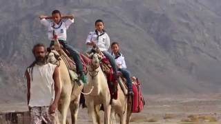 9th Sporting Sea Scouts Camp, Abo Galoum Protectorate - South Sinai August 2016