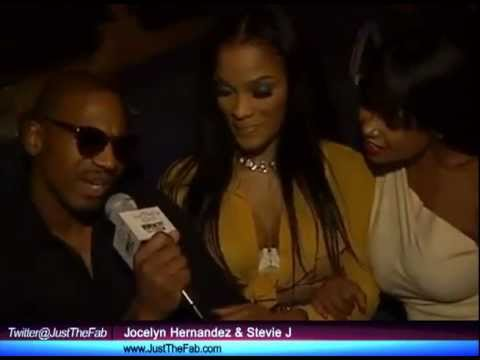 Love & Hip Hop Stars, Stevie J & Joseline Hernandez Talk About Their Sex Life & Engagement!!!