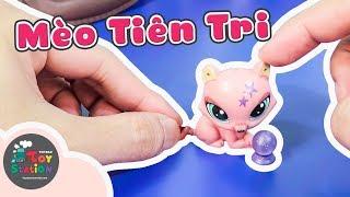 Mèo Tiên Tri trong Vali Đồ Chơi tháng 10 ToyStation 276